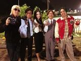 グッドモーニングアメリカ、11/14リリースの6thアルバム『!!!!YEAH!!!!』よりカラオケ風映像でメンバーが演技に挑戦するリード・トラック「YEAH!!!!」MV公開