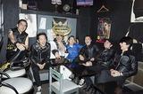 グループ魂、ニュー・シングル『もうすっかり NO FUTURE!』リリースを記念し大阪でトーク・イベント開催決定