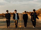 Official髭男dism、10/17リリースのニューEPより表題曲「Stand By You」MV公開。本日10/1より先行配信スタートも