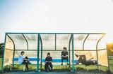 横浜発4人組ギター・ロック・バンド レイラ、2ndシングルより表題曲「Emma」MV公開