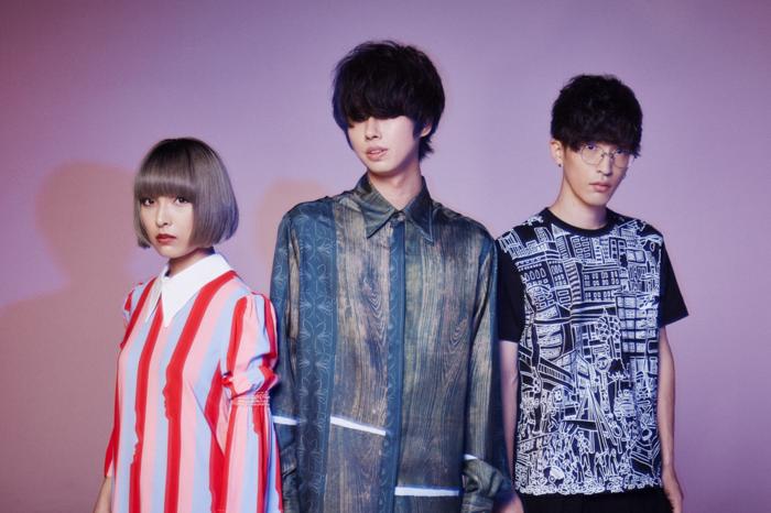 3ピース・エレクトロ・ポップ・バンド レルエ、9/19リリースのミニ・アルバム『UNITE』より新曲「青とゲート」MV公開