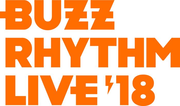 """11/3-4横浜アリーナにて開催""""バズリズム LIVE 2018""""、第1弾出演アーティストにマンウィズ、sumika、BiSH、あいみょん、マイヘア、ユニゾン、CHAI、サニカーら決定"""