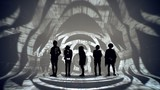 """眩暈SIREN、ニュー・ミニ・アルバムのタイトルが""""囚人のジレンマ""""に決定。12/22に完全招待制ワンマン・ライヴ開催も"""