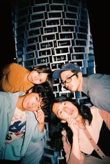 MONO NO AWARE、ニュー・アルバム『AHA』より全編台湾ロケの「轟々雷音」MV公開。リリース・ツアー・ゲストにカネコアヤノ、Homecomings決定