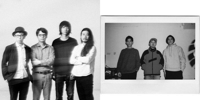 "OGRE YOU ASSHOLE、D.A.N.による共催イベント""Optimo""、今年は京都&東京で開催決定"