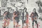 Newspeak、ニュー・ミニ・アルバム『Out Of The Shrinking Habitat』より「24/7 What For」MV公開。10/13にバンド初のカセット・リリースも