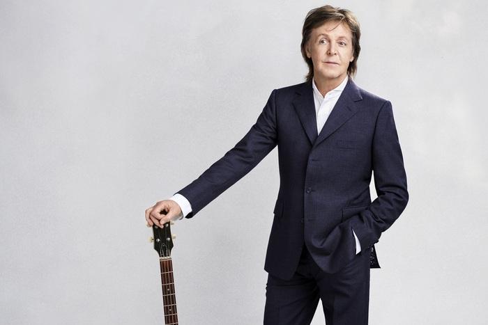 Paul McCartney、ニュー・アルバム『Egypt Station』より「Back In Brazil」MV公開