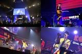 "KEYTALK、ブルエンら出演。""RockCorps supported by JT 2018""、""4時間のボランティア""を経て3,719人が幕張メッセに集結"