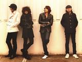 SHERBETS、10/24リリースのベスト・アルバム『8色目の虹』詳細発表。新曲収録、初回盤DVDには秘蔵映像満載のドキュメンタリーも