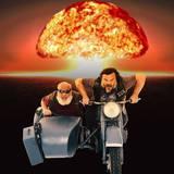 Jack BlackとKyle Gassのユニット TENACIOUS D、11/2リリースの6年ぶりニュー・アルバム『Post-Apocalypto』より新曲「HOPE」リリック・ビデオ&アニメーション動画公開