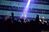 "CIVILIAN、キャリア最大キャパとなるマイナビBLITZ赤坂でのライヴ開催を発表。2019年全国ツアー""Hello,civilians~全国編~""全日程公開"