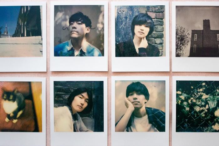 神戸発の4人組注目バンド The Songbards、10/10リリースの2ndミニ・アルバム『The Places』より「Time or Money?」MV公開。レコ発ツアー最終ゲストにRyu Matsuyamaら決定も