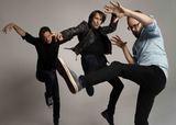"""11月に来日するASH、""""FUJI ROCK FESTIVAL '18""""で披露した「Kung Fu」ライヴ映像を期間限定公開"""