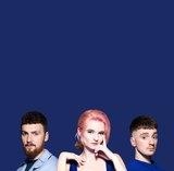 UK出身のエレクトロ・ユニット CLEAN BANDIT、豪華フィーチャリング勢を迎えた2ndアルバム『What Is Love?』11/30リリース決定