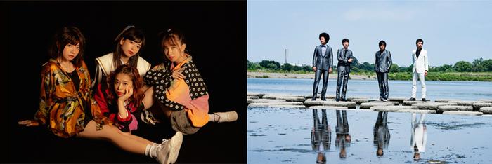 フィロソフィーのダンス、SCOOBIE DOとのコラボ曲「ラブ・バリエーション with SCOOBIE DO」12/5リリース決定