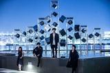 広島県福山市発ロック・バンド CRAZY VODKA TONIC、ニュー・ミニ・アルバムより「灯台と水平線」MV公開。リリース・ツアー後半戦の日程発表&ゲストにHalf time Old、KAKASHI決定