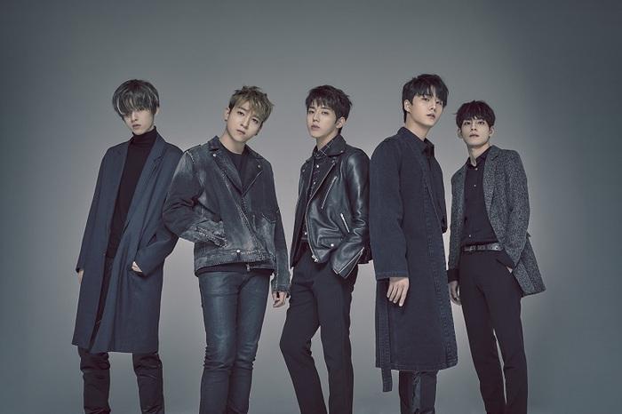 世界で話題沸騰中の5人組バンド DAY6、10/17に日本1stアルバム『UNLOCK』リリース記念し初のニコニコ生放送特番の放送決定