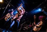 LAZYgunsBRISKY、1年半ぶりのニュー・シングル『Hello, again!』リリース。本日10/10より世界200ヶ国以上で配信スタート