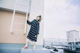 シンガー・ソングライター みきなつみ、11/7リリースのミニ・アルバム『とけたアイスの味は青かった』より「ボクらの叫び」MV公開。11/4に浦和駅前で先行販売も