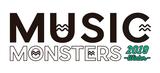 """2/23開催の都市型音楽フェス""""MUSIC MONSTERS -2019 winter-""""、第1弾出演アーティストにBentham、GOOD ON THE REEL、FINLANDS、THE LITTLE BLACK、koboreら決定"""