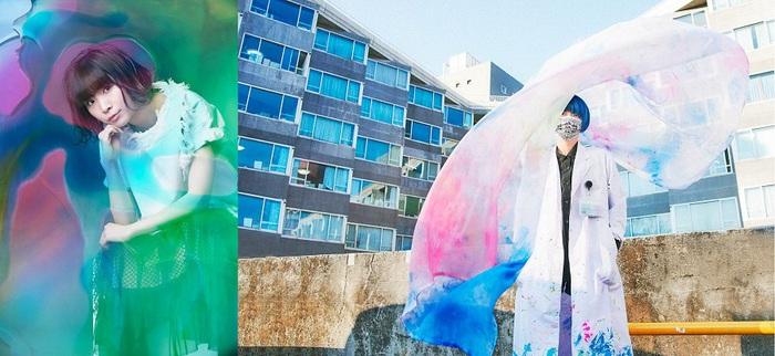 """蒼山幸子(ねごと)×フクザワ、10/13開催のサーキット・イベント""""No Maps ROCK DIVERSITY""""にてコラボ・ライヴ・ペイント決定"""