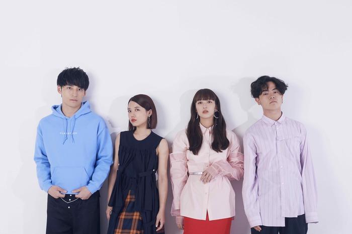 緑黄色社会、11/7リリースのミニ・アルバム『溢れた水の行方』より「あのころ見た光」MV公開