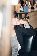佐々木亮介(a flood of circle)、本日10/2にソロ・ミニ・アルバム『大脱走E.P. / The Great Escape E.P.』突如リリース。曲数限定で配信もスタート