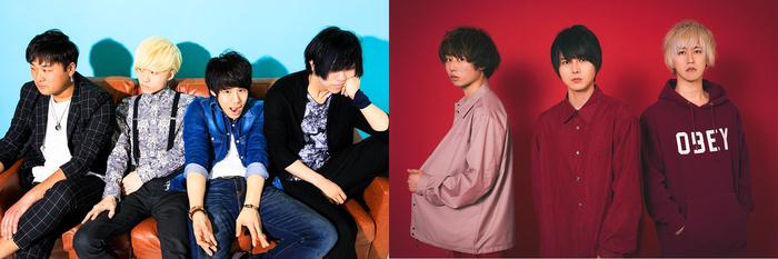 """アーティスト育成プロジェクト""""GIANT LEAP""""、1月に東阪にて主催ライヴ""""GIANT LEAP THE LIVE vol.2""""開催決定。出演アーティストにshellfish、MASH BROWNも"""