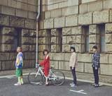 """Shiggy Jr.、新曲「TUNE IN!!」がTOKYO-MX""""爆走ロケハンター""""10月期エンディング・テーマに決定"""