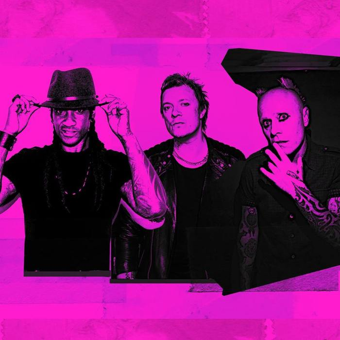 THE PRODIGY、11/2リリースのニュー・アルバム『No Tourists』より「Fight Fire With Fire (feat. Ho99o9)」音源公開