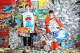 toitoitoi、3/18-19渋谷WWW 2デイズ公演の詳細発表。2日目はふたりだけによるパフォーマンス