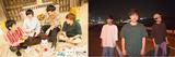 君ノトナリ × This is LAST、12/28に下北沢LIVEHOLICにて初ツーマン・ライヴ開催決定