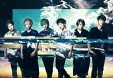 UVERworld、11/7リリースの両A面シングル『GOOD and EVIL / EDENへ』最新ヴィジュアル公開
