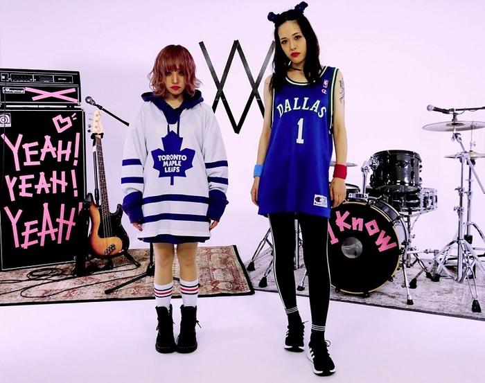 """やがわいちる(ex-浮遊スル猫)による新バンド""""Velka""""、ニュー・シングル『MONSTER』より「Sacrifice」MV公開"""