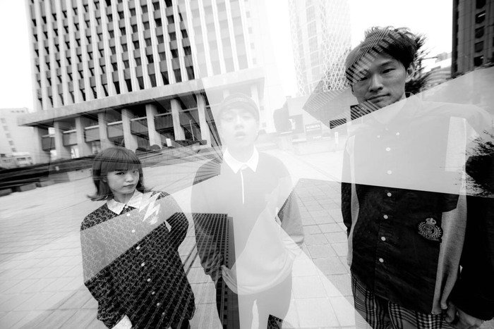 ラップを武器に持つ男女混成3ピース 3SET-BOB、12/5リリースのミニ・アルバム『UNBALANCER』より「それでもまだ」MV公開。主催イベント全出演者の発表も