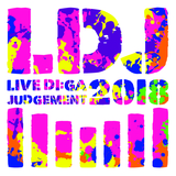 """12/30-31渋谷で開催の年越しイベント""""LIVE DI:GA JUDGEMENT 2018""""、第1弾出演者にNCIS、バンアパ、tacica、FINLANDS、Saucy Dog、koboreら13組決定"""