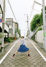 """阿部真央、最新シングル『変わりたい唄』より「なんにもない今から」MV公開。11/26放送MBS""""ENT""""にて特集放送も"""