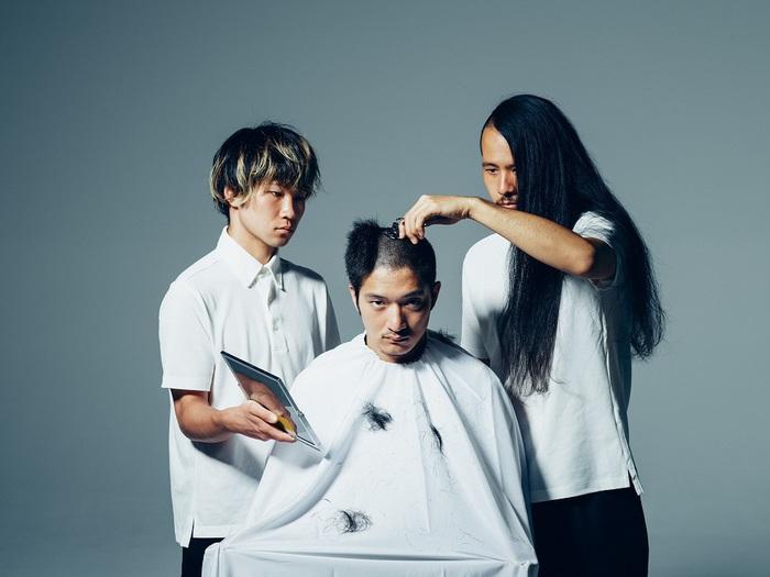 Age Factory、最新アルバム『GOLD』よりコンテンポラリー・ダンサーを起用した「million」MV公開