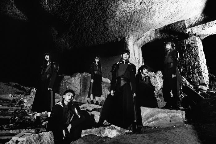 "BiSH、12/5リリースのメジャー5thシングルより表題曲「stereo future」MV公開。ゲーム""GOD EATER 3""OPテーマに決定も"