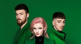 UK出身のエレクトロ・ユニット CLEAN BANDIT、11/30リリースの2ndアルバム『What Is Love?』より「Out At Night (feat. KYLE & BIG BOI)」音源公開