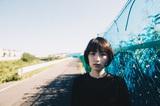日常の光と影を綴るシンガー・ソングライター CLOW、11/23リリースの1st弾き語りカセットEP表題曲「あま宿り」MV公開