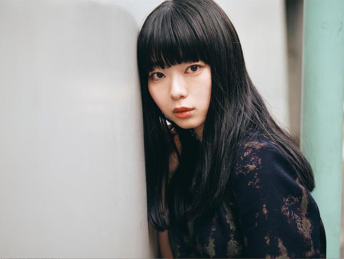 "NEWSへの曲提供も話題の愛媛出身SSW Kaco、1/16に初の全国流通ミニ・アルバム『たてがみ』を""Eggs""よりリリース決定。高橋久美子と共作の表題曲MV公開も"