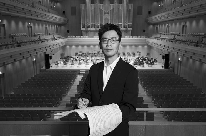 岸田 繁(くるり)、「交響曲第二番」初演当日のプログラム公開。ティーザー映像も