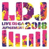 """12/30-31渋谷で開催の年越しイベント""""LIVE DI:GA JUDGEMENT 2018""""、第2弾出演者にWOMCADOLE、フレンズ、コレサワ、Creepy Nuts、ハンブレ、パノパナ、ユアネスら16組決定"""