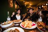 武藤昭平 with ウエノコウジ、百々和宏(MO'SOME TONEBENDER)迎え新年会ツアー開催