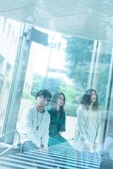 渡辺 翔、キタニタツヤ、sanaからなる3人組バンド sajou no hana、12/26に配信限定シングル『あめにながす』リリース決定