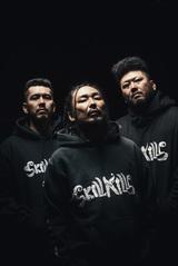 アヴァン・ヒップホップ・バンド skillkills、ベスト・アルバム『THE BEST』より「Shake」一発録りライヴ映像公開。GuruConnect(Ba)による音源集も初配信