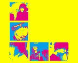 都内を中心に活動する5人組バンド ステレオガール、1stミニ・アルバム『ベイビー、ぼくらはL.S.D』より「ぼくらはわかくてうつくしい」MV公開