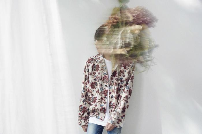 """ボカロP""""バルーン""""こと須田景凪、1/16リリースの1st EP『teeter』特設サイト&スタッフTwitterアカウント開設。""""アボガド6""""が手掛けるCD購入者特典デザイン公開も"""