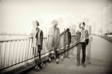 THURSDAY'S YOUTH、バンド結成2周年ツアー開催&来年2月に2ndアルバム『Anachronism Pt.1』配信リリース決定